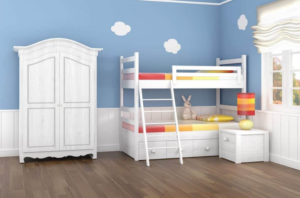 Steens Etagenbett Für Kinder : ᐅ etagenbett test ⇒ testsieger der stiftung warentest