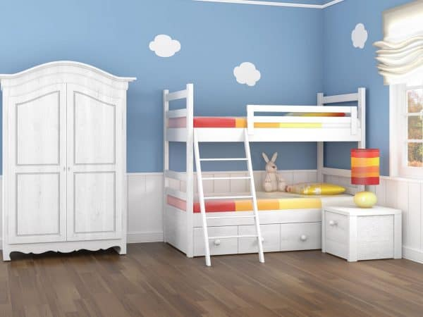 babybett test 2018 die besten babybetten im vergleich. Black Bedroom Furniture Sets. Home Design Ideas