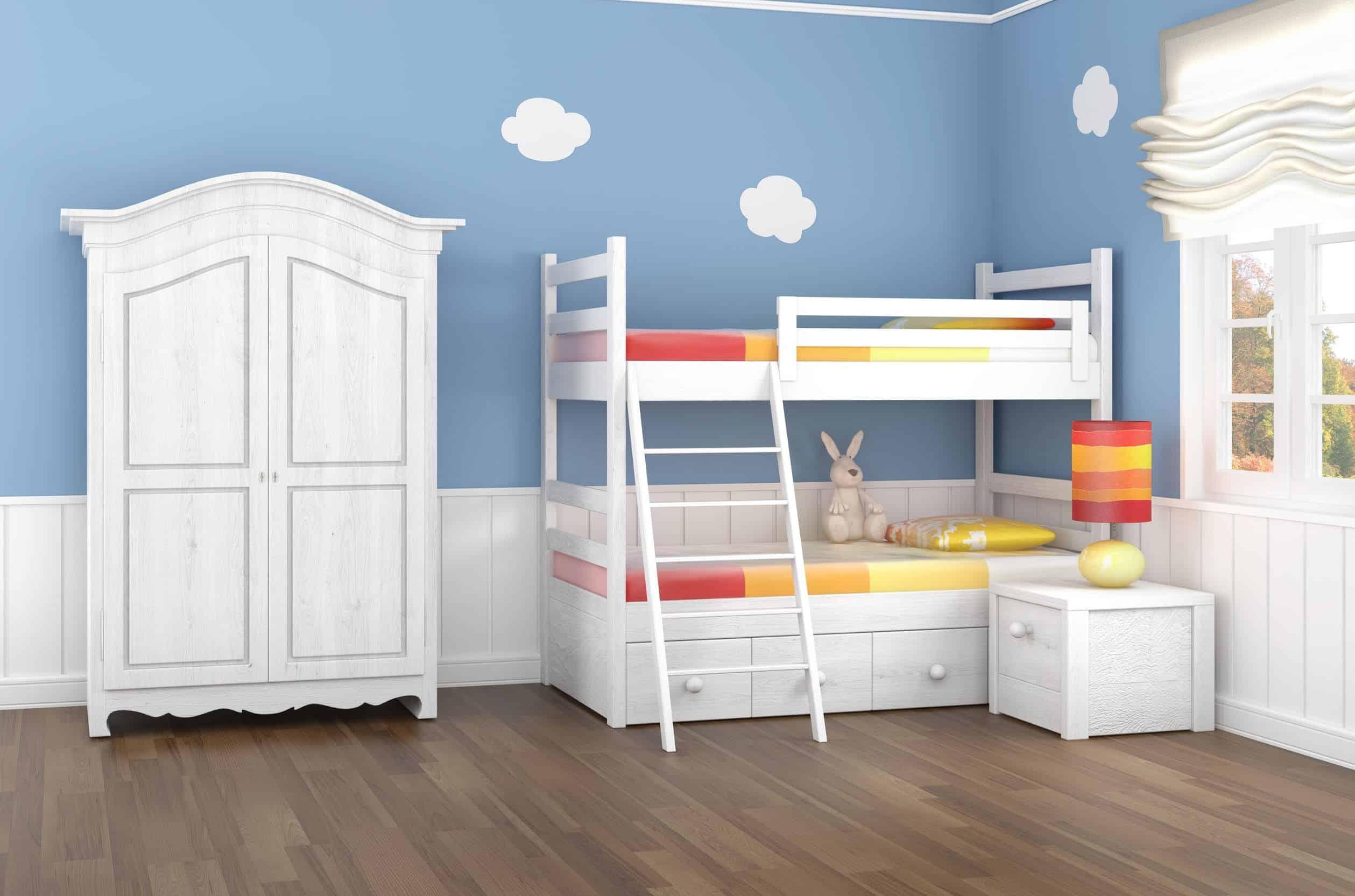 Kinder Etagenbett Testsieger : Kinderbett test u die besten kinderbetten im vergleich