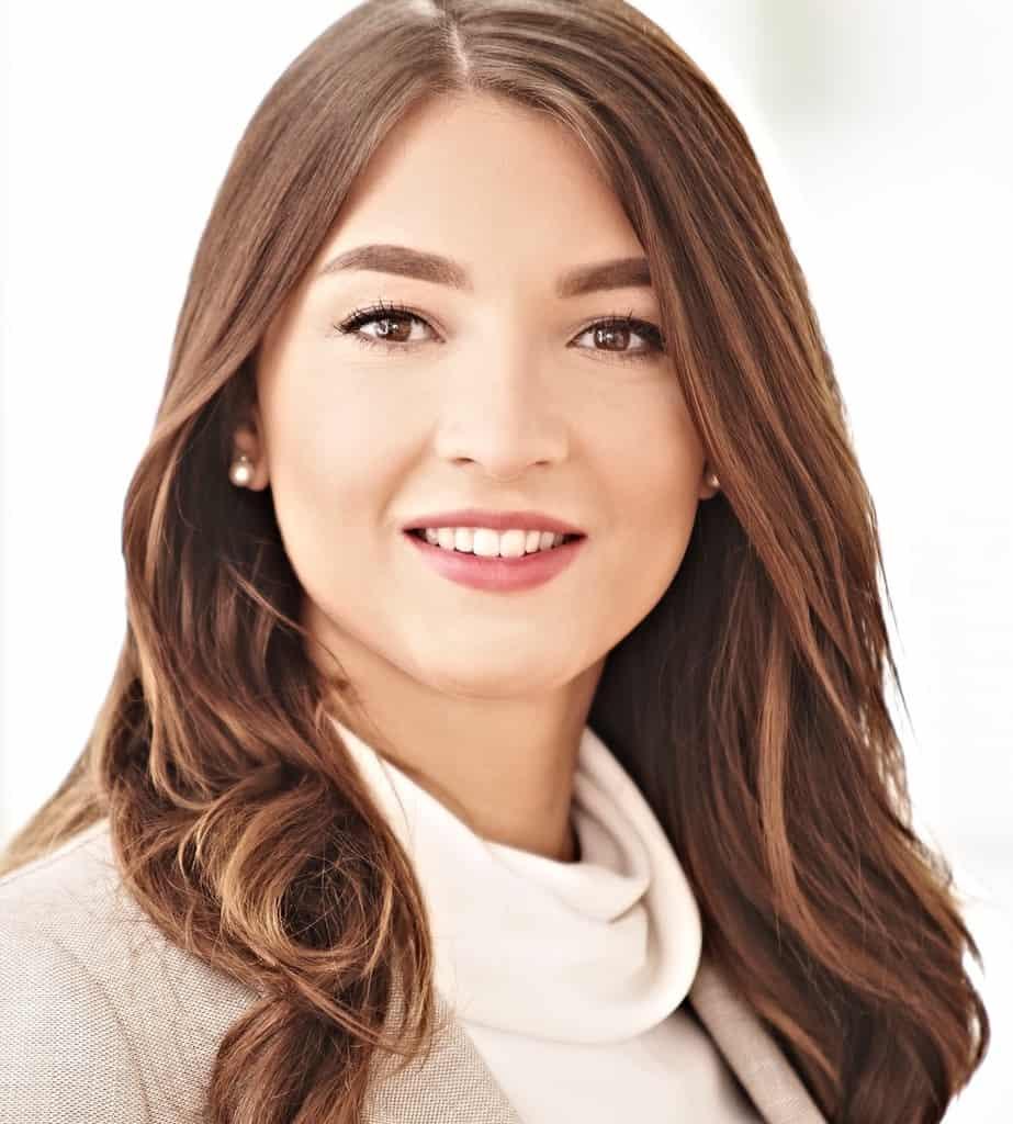 Louisa Breitung