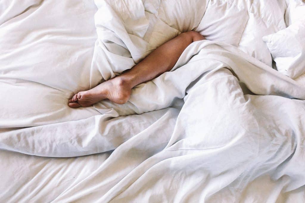 Bettwäsche Test