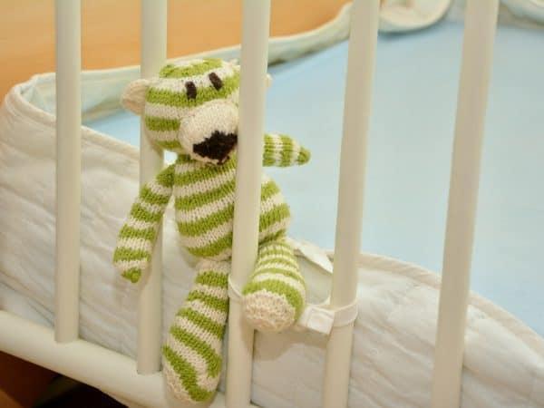 Gitterbett test 2019 die besten babybetten im vergleich
