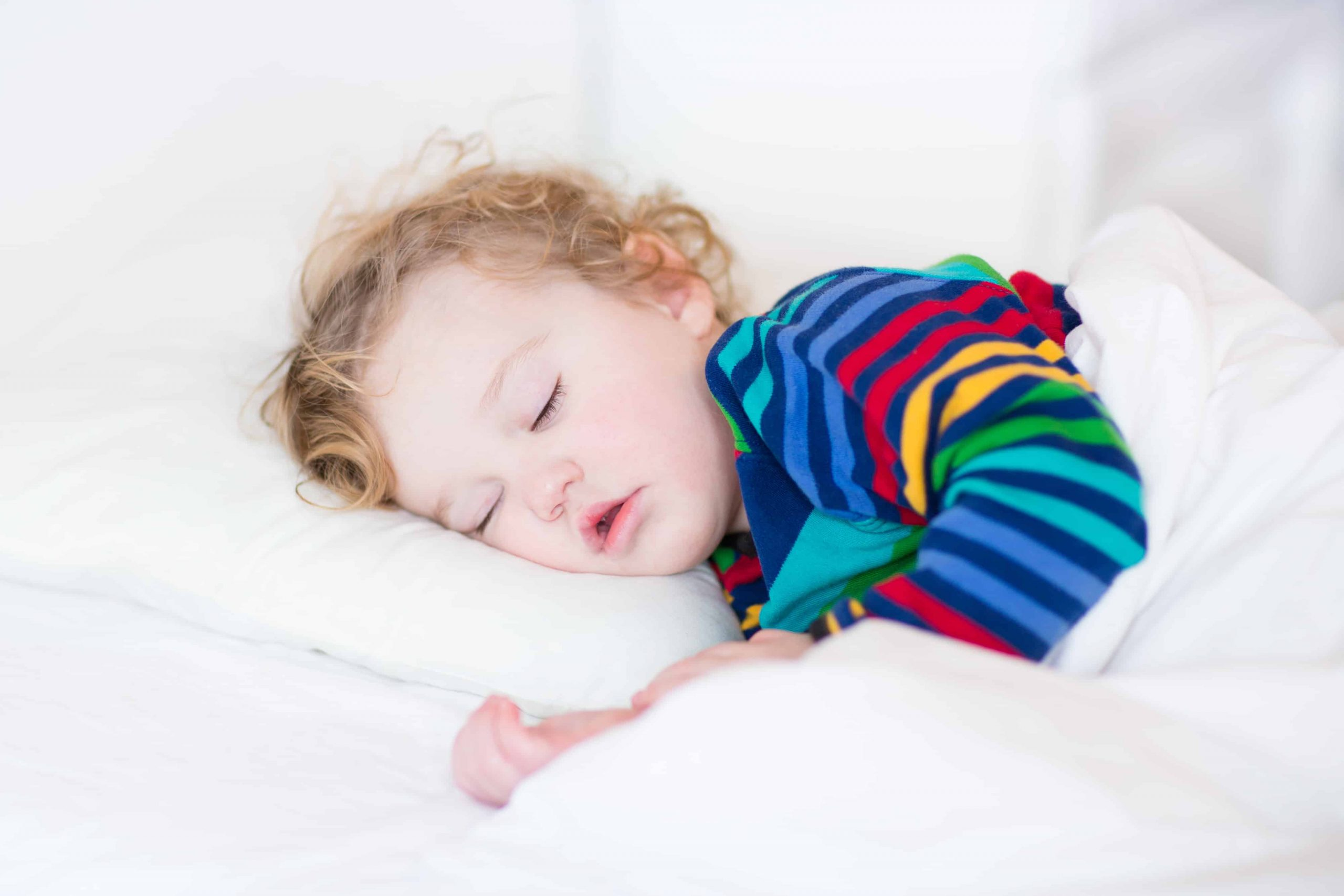 Kindermatratze: Test & Empfehlungen (02/20)