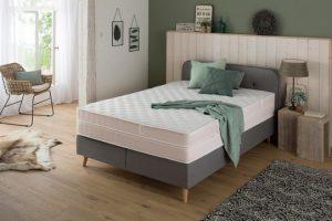 Komfortschaummatratze Airy Form Luxus