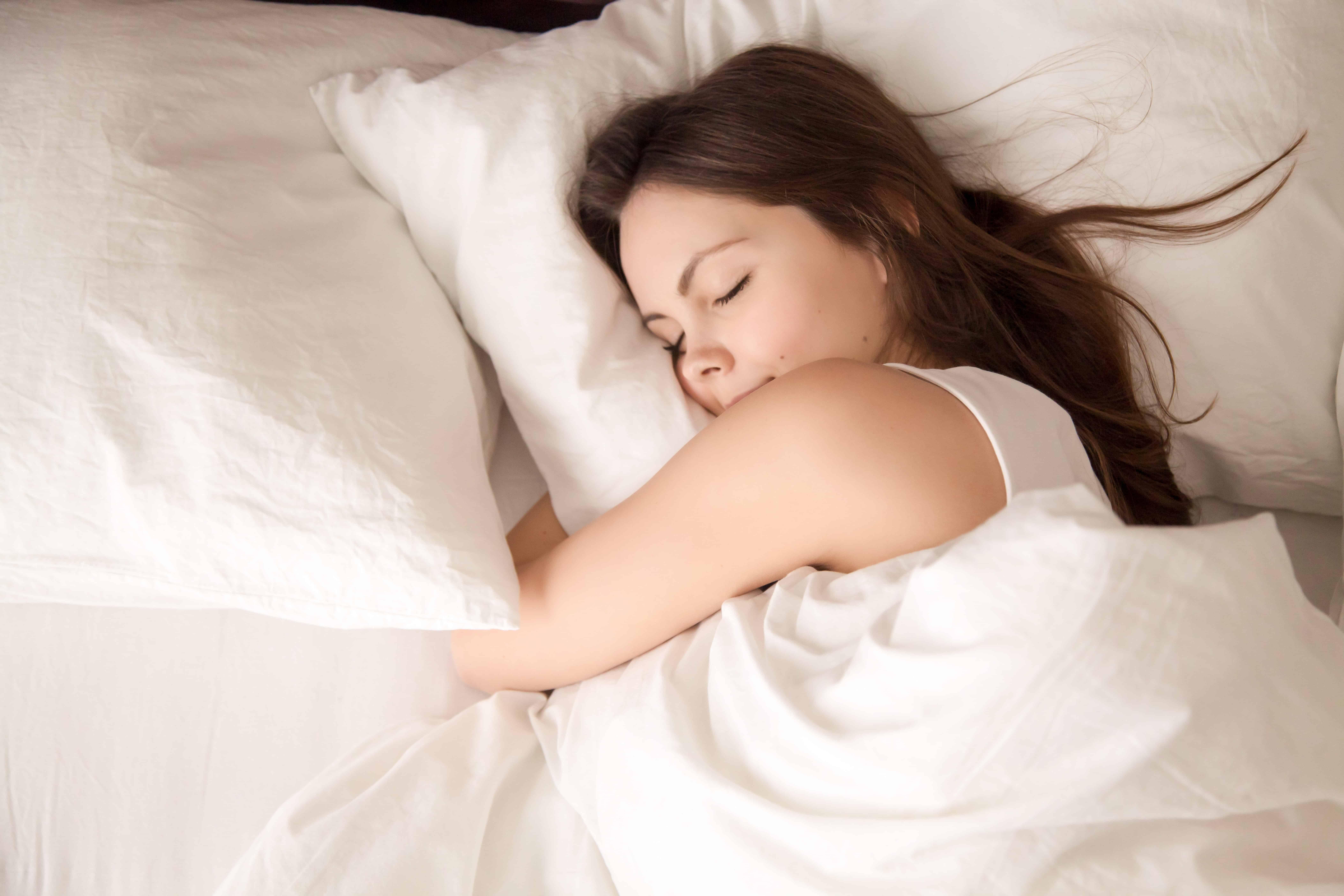 Schnell einschlafen: 8 nützliche Tipps zum schnellen Einschlafen