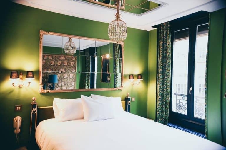 Schlafzimmer einrichten: 5 verschiedene Stile | SCHLAFBOOK