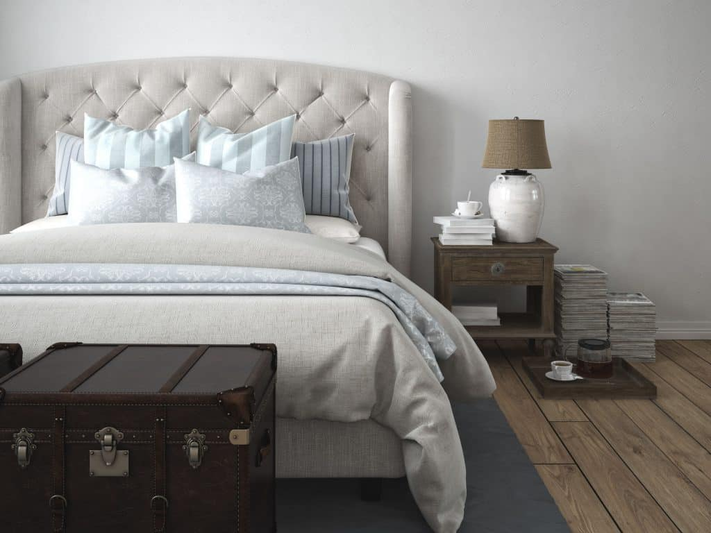 elektrisches boxspringbett test 2019 die besten. Black Bedroom Furniture Sets. Home Design Ideas
